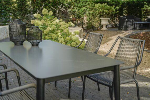 Tischset Sheilo Crest