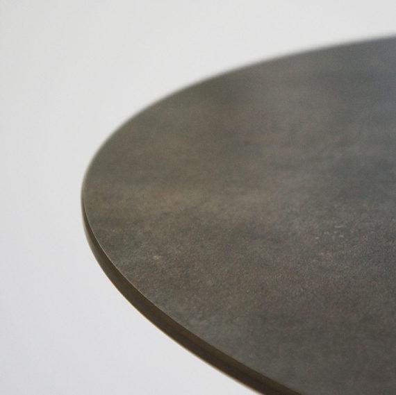 Barhocker Aluminium