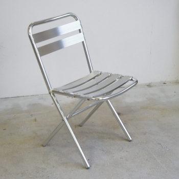 """Stuhl Aluminium """"Easy"""""""