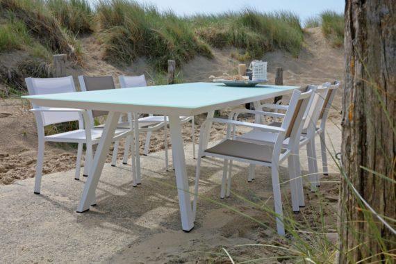 Tischset Breeze