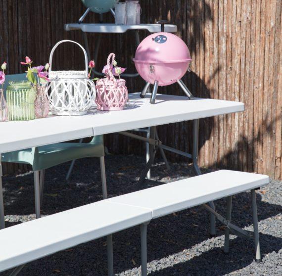 Tischset Party